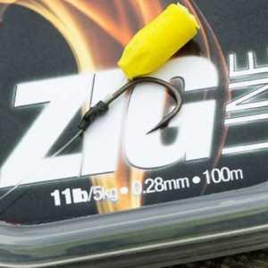korda zig line 2