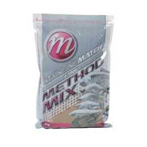 mainline match fine method mix