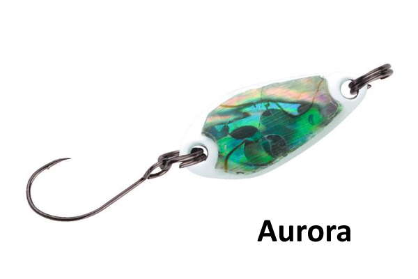 spoon aurora