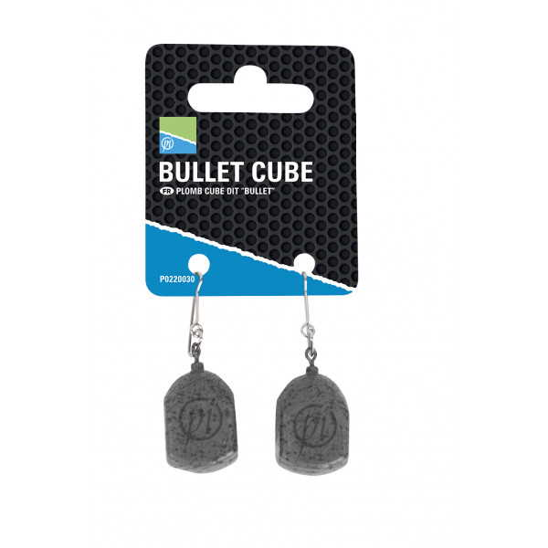 preston bullet lead
