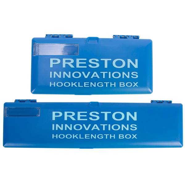 preston hooklength box