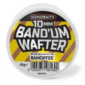 sonubaits bandum wafter banoffee