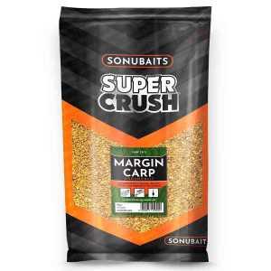 sonubaits margin-carp