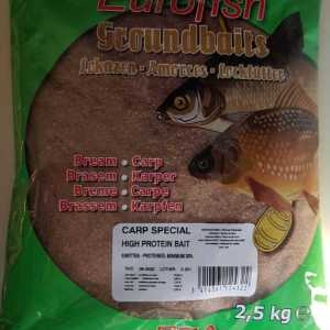 eurofish carp special