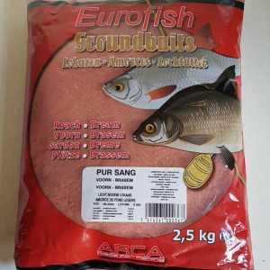 eurofish pur sang