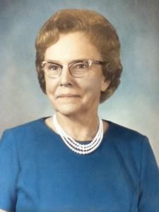 Helen S. Dunn