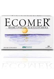 ecomer shark liver oil