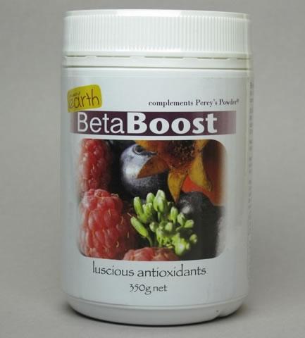 Betaboost