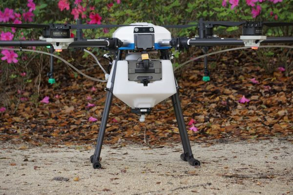 SPRAY DRONE FOR FIELDS | AGRICULTURE SPRAYING DRONE