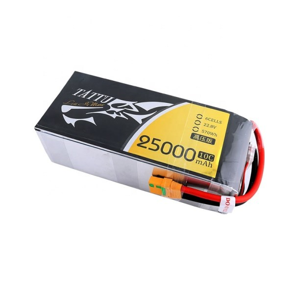 High Power Drone Battery LiHV