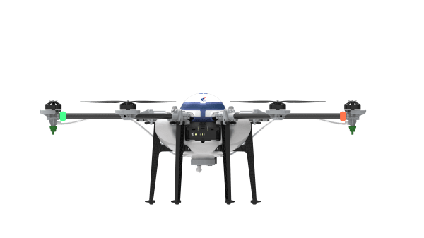Affordable Crop Spraying Drone
