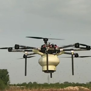 Seeding Drone | Seed Spreading Drone