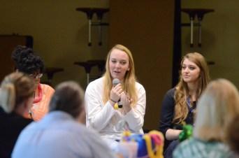 Teens Share w/ Faculty - It's a Digital World