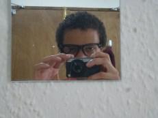 I look like a gawp!