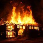 Fire Razes Amu Timber Market In Mushin, Destroys Properties Worth Millions Of Naira
