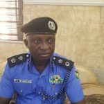Gridlock: Police Commissioner Orders Clampdown On Environmental, Traffic Offenders