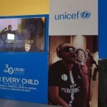 World Children's Day: Top Nigerian Artistes Join UNICEF To Release Song On Child Right