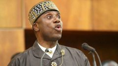 Amaechi Reveals Why Politicians Will Not Commit To Road Safety