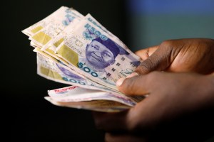 Banknotes Can Spread Coronavirus, WHO Warns