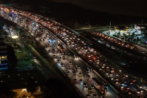 TRAFFIC ROBBERY: The Nightmare Of Lagos Road Commuters