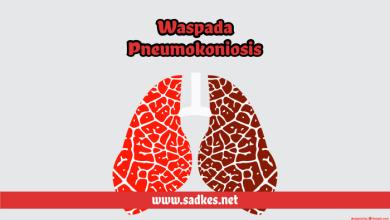 Photo of Materi Safety Talks: Penyakit Akibat Kerja Pneumokoniosis