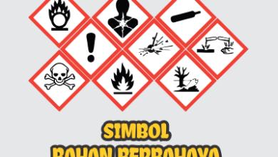 Photo of Simbol B3 / Piktogram B3 (Bahan Berbahaya & Beracun)
