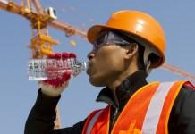 Bahaya Dehidrasi
