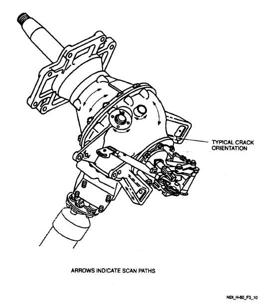Figure 3-10. Tail Gearbox