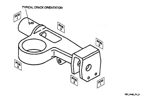 Figure 4-9. Pilot/Copilot Seat Midframe Support