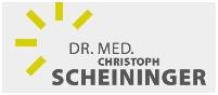 Dr Christoph Scheininger