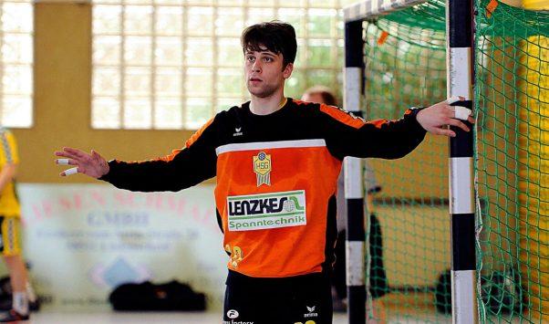 LokalsportMZVHandball Landesliga HSG Lüdenscheid Dhani