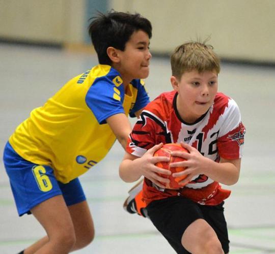 Handballsaison 20/21 fällt für den Lenne-Sieg-Nachwuchs aus
