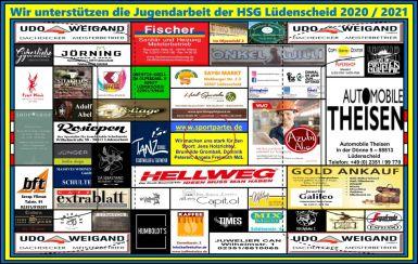 HSG-Spielfeld 1 2020-2021