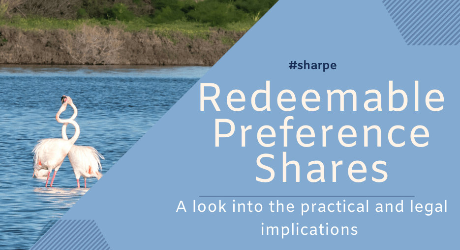 Share Rights in Cyprus – Share Redemption
