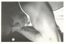 CARTÃO POSTAL -HSH SEXO SEGURO NÃO IMPORTA COM QUEM - FRENTE - 1994 - figura 1