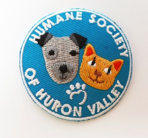 HSHV Scout Badge