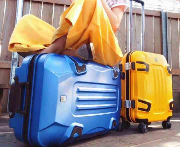 Hsien 團購行李箱|吳宗憲 Jacky Wu 設計款 – 系列旅行箱組