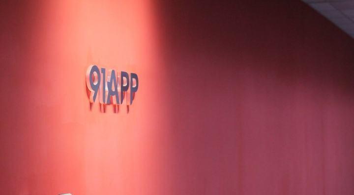91APP 網路開店