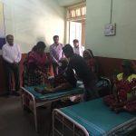 Baa Foundation Cataract Surgery India