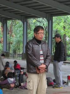 2/8-2/9楊梅埔新牧場