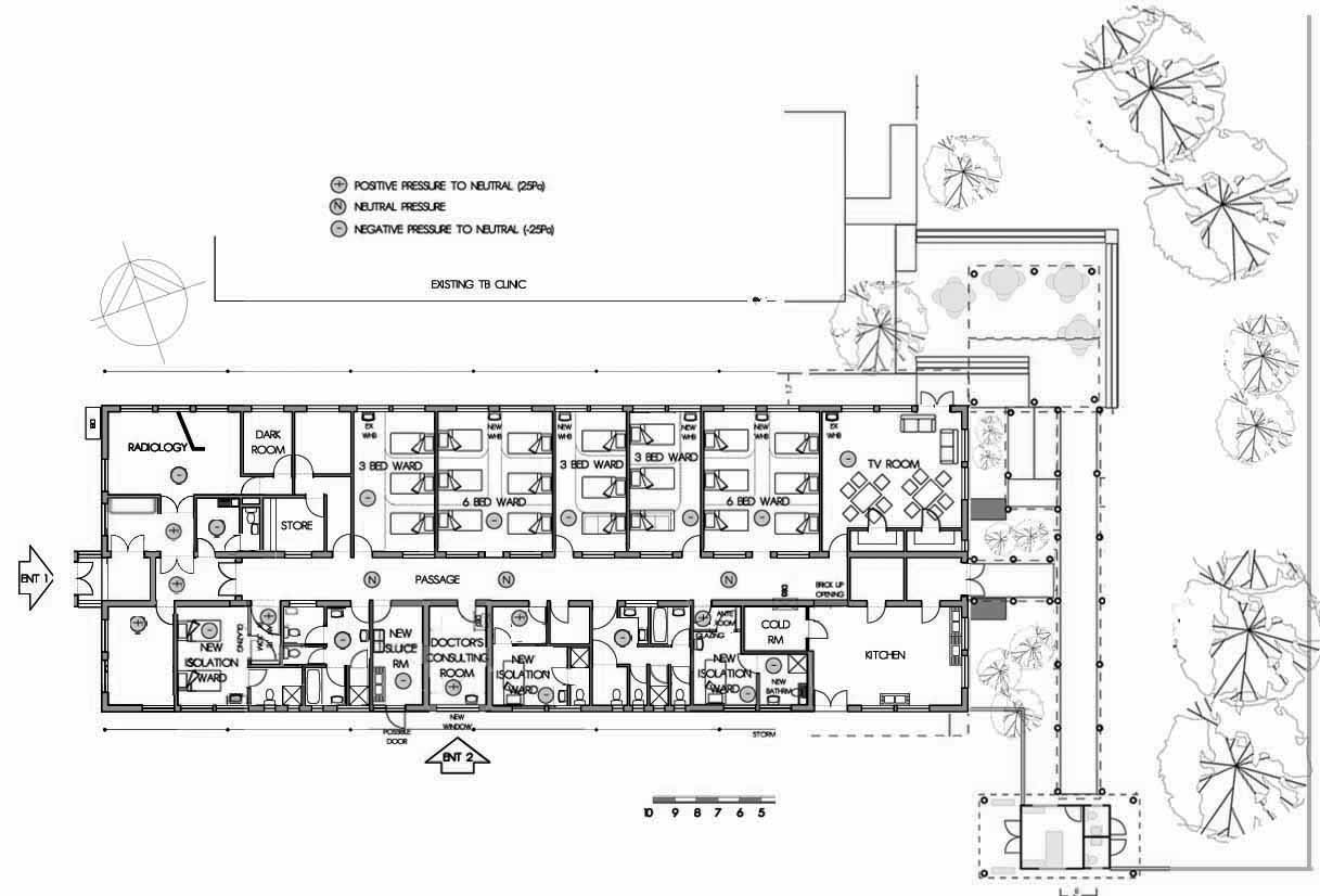 Be Can Office Edited Floor Plan Templates