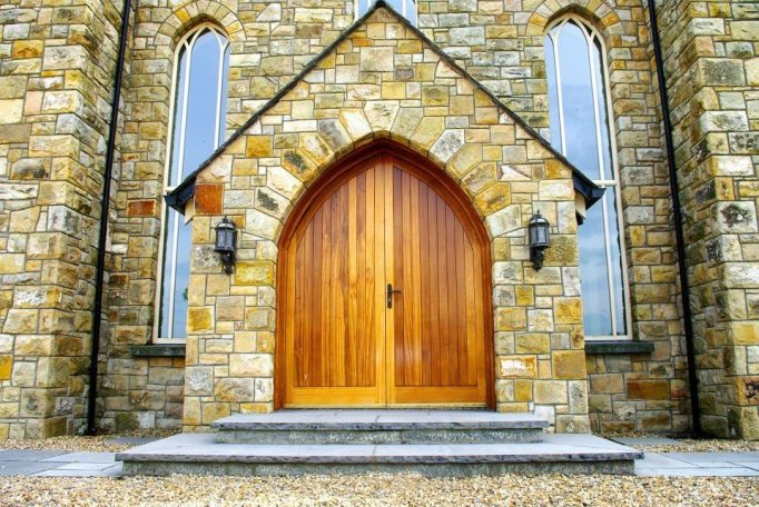 Doors by HSJ
