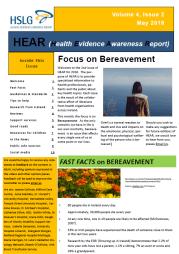 HEAR Bereavement