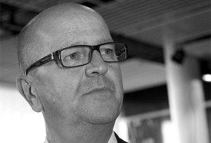 Nåværende konsernsjef i SAS, Mats Jansson, går av 1. oktober.