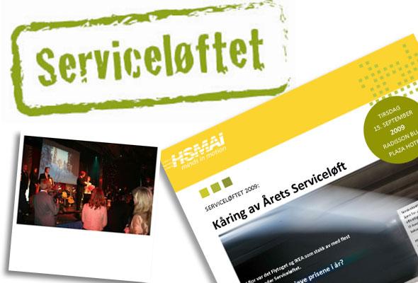 Serviceloeftet-collage