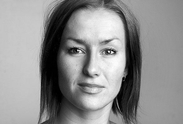 Bianca Olafsen, prosjektleder og personlig assisten i HSMAI Chapter Norway.