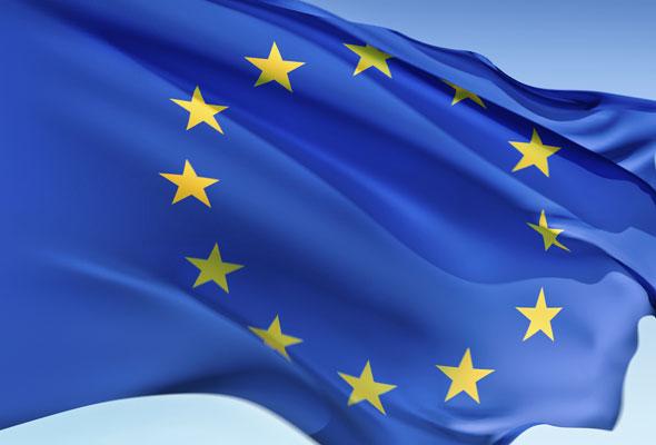 Europaflagg