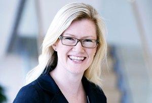 Hilde Charlotte Solheim, direktør reiseliv i HSH (foto fra HSH)