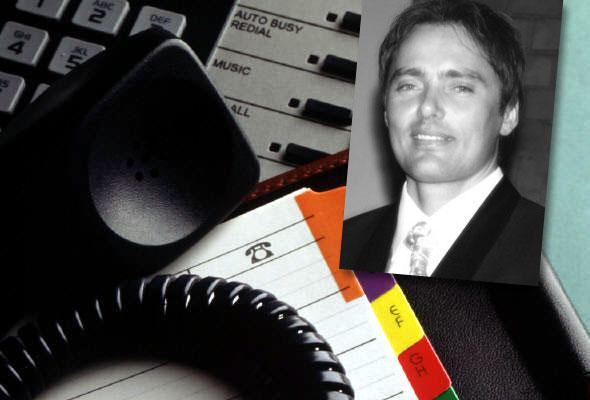 Jan Tore Meinstad-Moen, salgssjef i Color Line