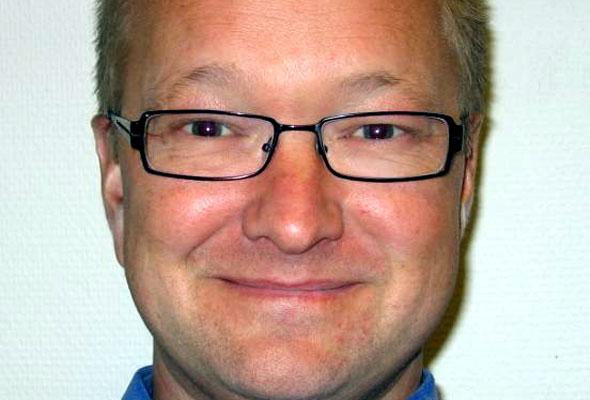 Øyvind Eikaas, leder for Color Lines turoperasjon